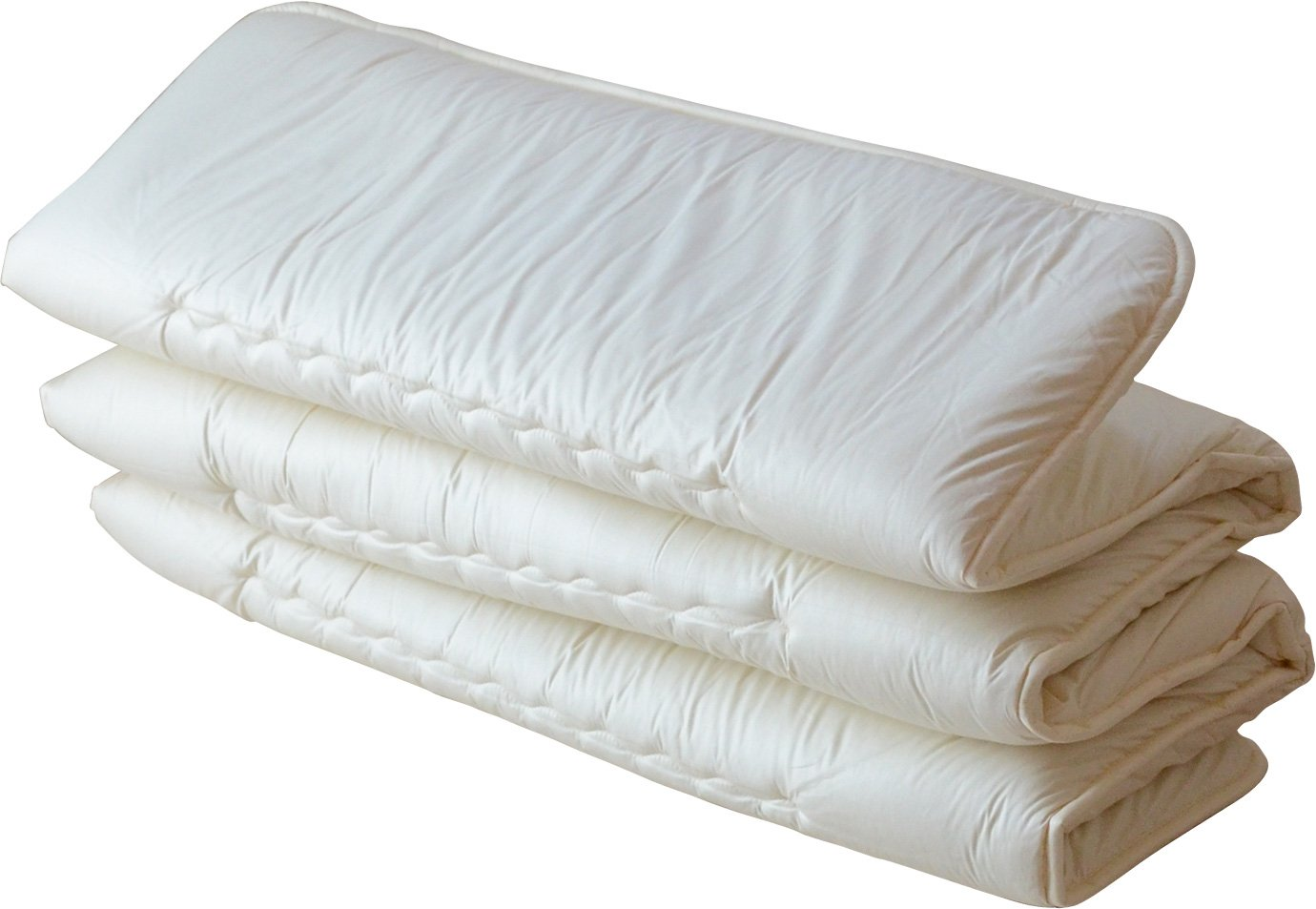 70004a1ee EMOOR Japanese Traditional Mattress Futon 6-fold, Full Size. Made in Japan  product
