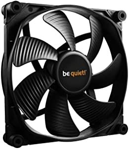 be quiet! Silent Wings 3 140mm, BL065, Cooling Fan