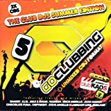 CD Clubbing 5 - The Club Djs Summer Edition [2CD] 2009