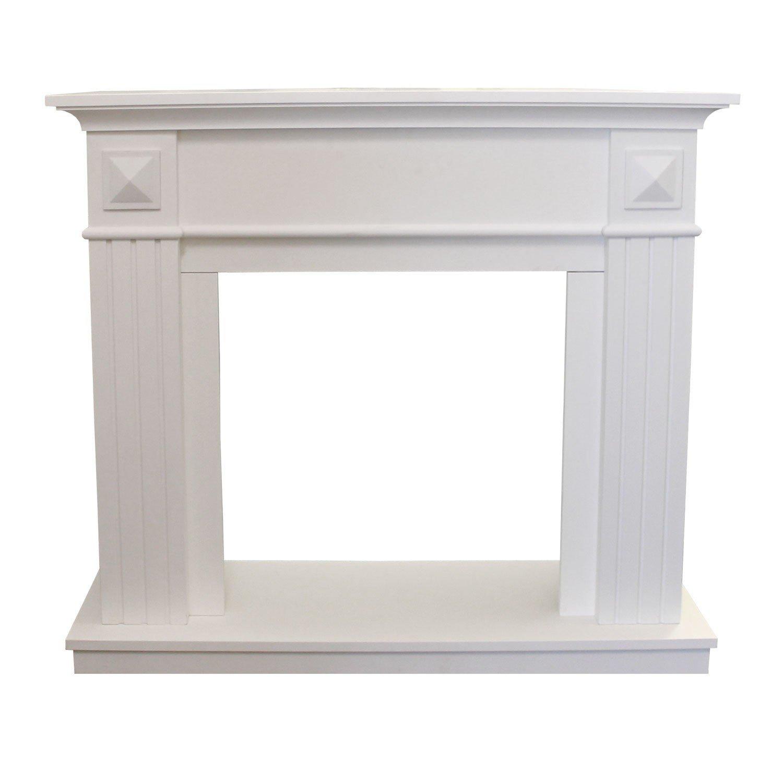 Kaminumrandung Weiß elegante kaminumrandung kaminumbau kaminkonsole mdf weiß geeignet