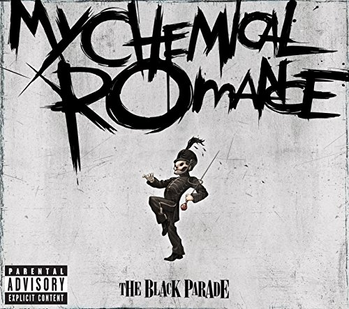 Music : The Black Parade