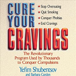 Cure Your Cravings Audiobook