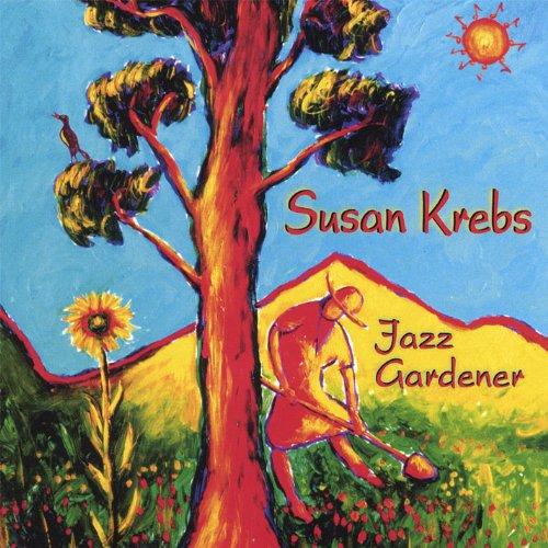 Amazon.com: Jazz Gardener: Susan Krebs: MP3 Downloads