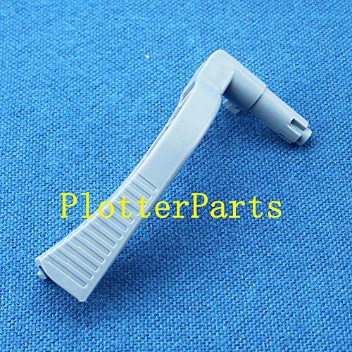 C7770-60015 Handle Pinch arm Lever for HP DesignJet 500 510 800 Plotter Parts Compatible New