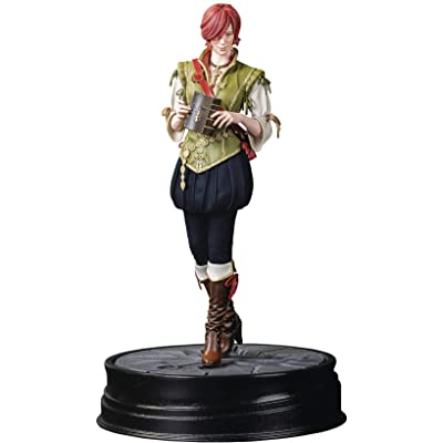 Dark Horse Deluxe The Witcher 3: Wild Hunt: Shani Figure: Toy: Toys & Games [5Bkhe1106682]