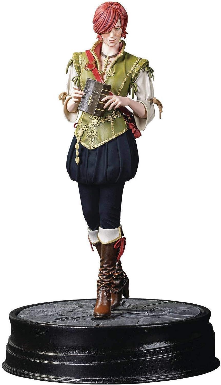 Dark Horse Comics The Witcher Shani Figura PVC, Multicolor (3000 ...