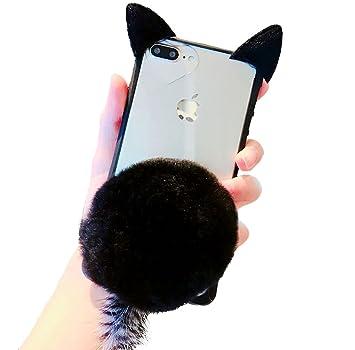 Amazon.com: iPhone Caso Cute Kitty – Felines 3d diseño de ...