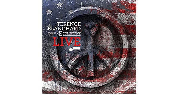Dear Jimi (Live) [feat. The E-Collective] by Terence Blanchard on Amazon Music - Amazon.com