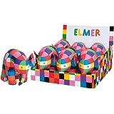 Jemini - Elmer Giocattolo animale Sesame Street (22601)
