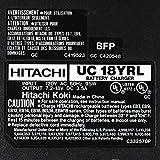 Hitachi UC18YRL 7.2-18V Dual Chemistry Battery