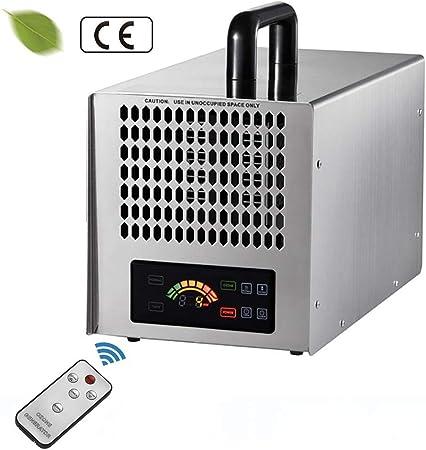 Oz3 Generador de ozono Comercial 5000-20000 MG/h Máquina de ozono ...