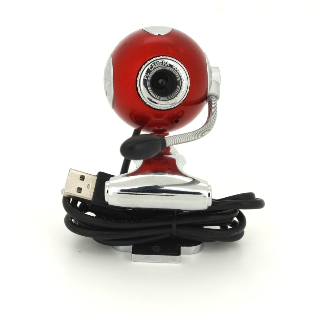 Luyao Usb 2.0 12 Megapixel Hd Camera Web Cam With Mic Clip-On 360 Degree For .. 18