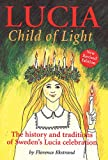 Lucia, Child of Light, Florence Ekstrand, 0916871126