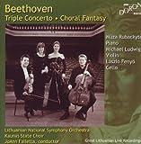 Triple Concerto: Choral Fantasy