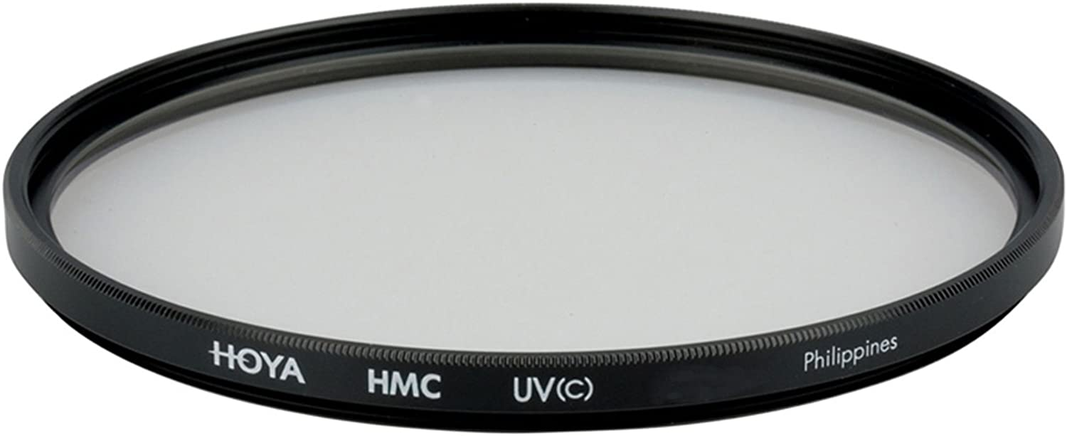 Hoya 37mm HMC UV Digital Slim Frame Multi-Coated Glass Filter