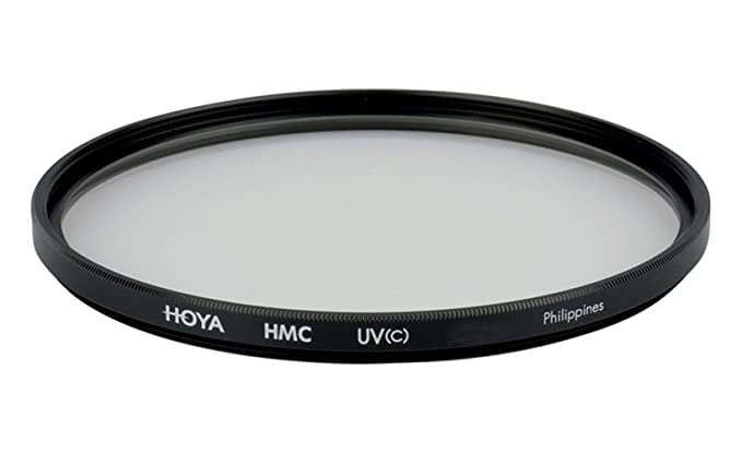 Hoya HMC UV Digital Slim Frame Multi-Coated Glass Filter 55mm Camera & Photo Skylight & UV Filters at amazon