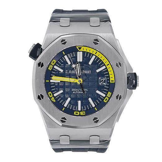 Audemars Piguet Royal Oak Offshore 15710ST.OO.A027CA.01 - Reloj de Buceo