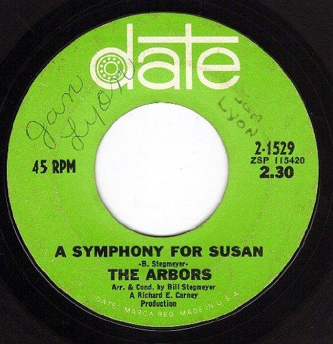 Arbors - ~FromOrig.45-Date2-1638 - Zortam Music
