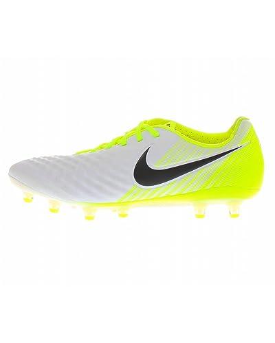 Nike Fu ballschuhe Magista Opus II AG Pro 843814 107 wei Fu ball Schuhe NEU