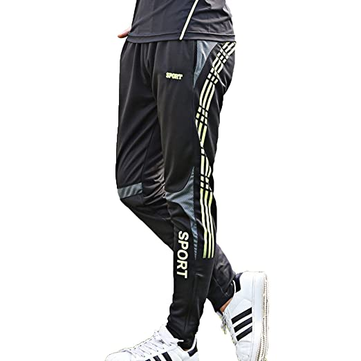 6ad7fe83a737 Herren Hose Jogginghose Jersey-Hose Trainingshose Freizeithose Fitnesshose  Sporthose Sweat Pants Kurz Jogginghosen Sport Football Tennis Casual Gym  Hosen  ...