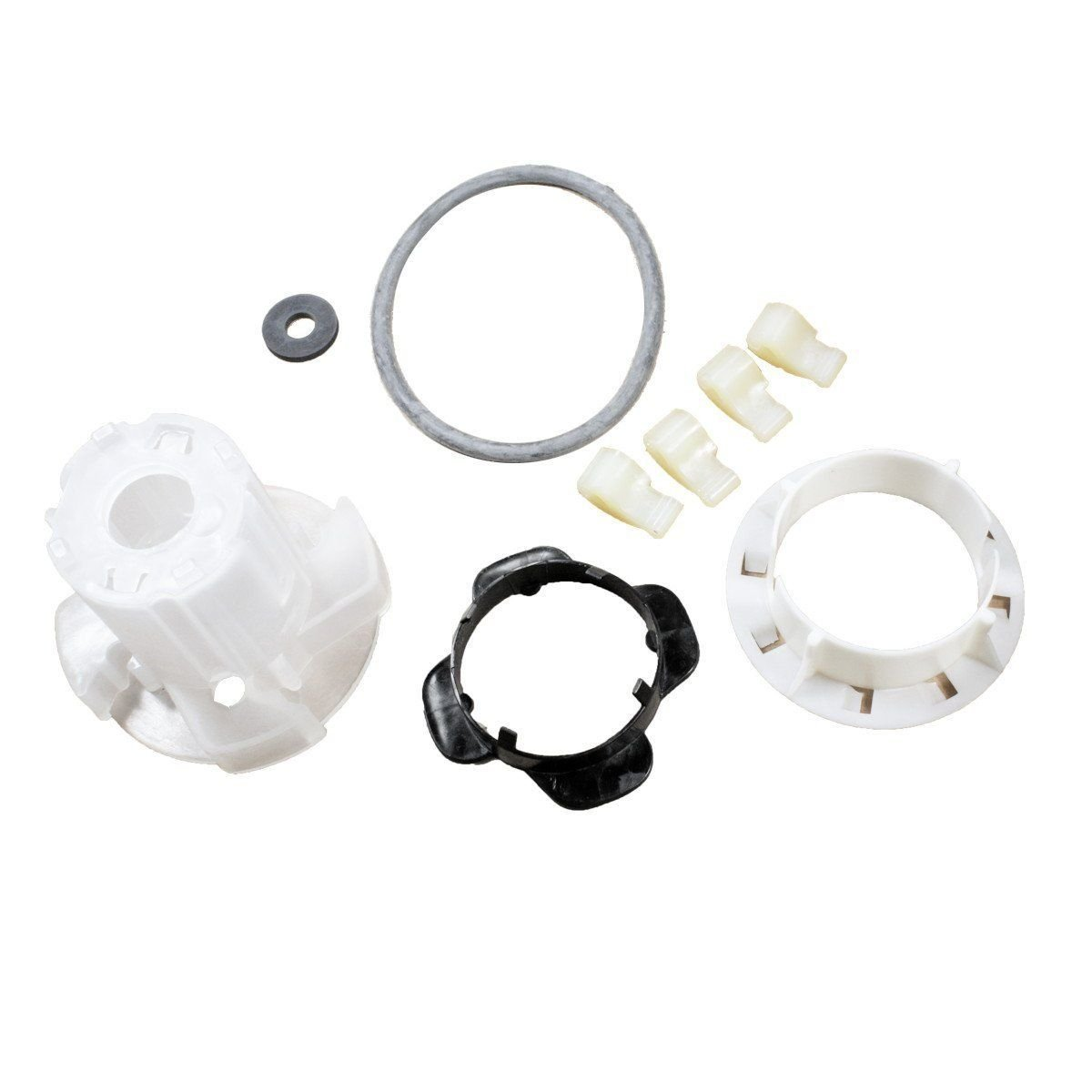 Ximoon Agitator Repair Kit 285811 Washer Cam Kit Replacement for Whirlpool Kenmore Washer Parts AP3138838