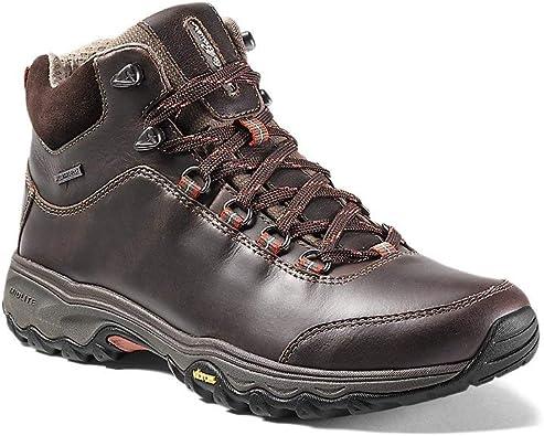 Eddie Bauer Men's Cairn Mid   Hiking Boots