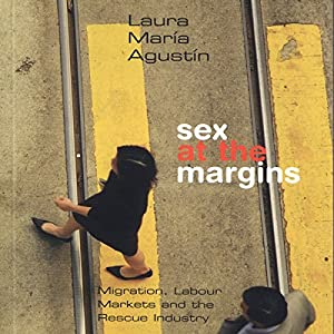 Sex at the Margins Audiobook