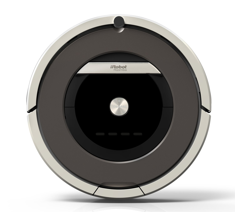 iRobot Roomba 自動掃除機ルンバ870 ピューターグレー 870 【日本仕様正規品】