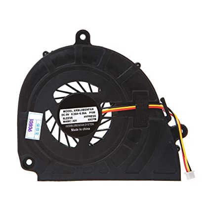 Amazon com: High Airflow Computer Cooler Fan For Laptop