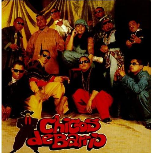 Amazon.com: La Cumbita: Chicos De Barrio: MP3 Downloads