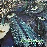Günther Fischer - Traumvisionen (Soundtracks) - AMIGA - 8 56 365