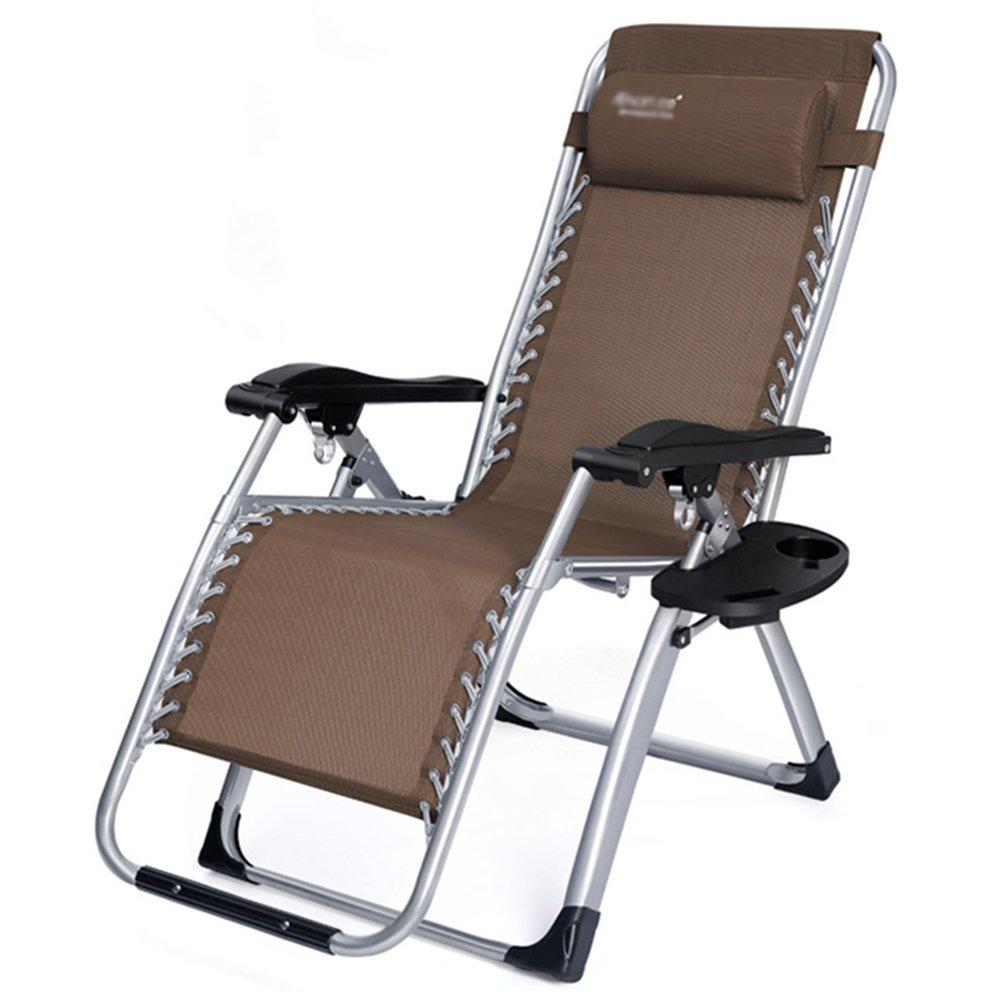 Klappstuhl Faltbarer Plattform-Stuhl/Falten Sun-Liege/Stuhl/Stuhl/Entspannungsstuhl/Multifunktions (7 Farben zur Auswahl) (Farbe : F, größe :   2)