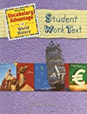 Steck-Vaughn Vocabulary Advantage Social Studies, STECK-VAUGHN, 141901921X