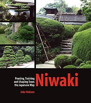 Niwaki: Pruning, Training and Shaping Trees the Japanese Way