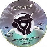 Snoopy Versus The Red Baron - Hotshots* 7