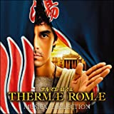 THERMAE ROMAE - MUSICA COLLECTION(2CD)