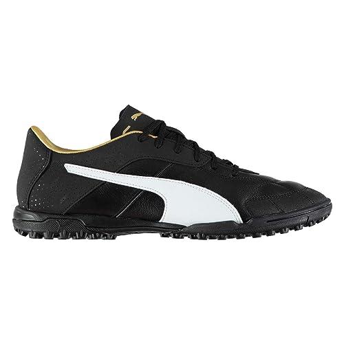 Puma Hombre Esito C TF Botas de fútbol: Amazon.es: Zapatos y complementos