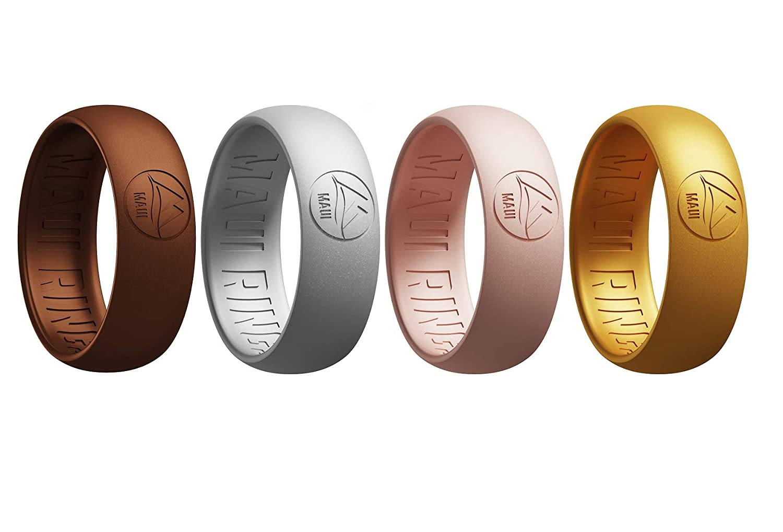MAUI RINGS シリコン結婚リング Gold 婚約指輪 メンズ結婚指輪リング/ ラバーバンド ラバーリング メンズリング シリコンリング B07KGF3FQF サーフィン フィットネス 運動用 B07KGF3FQF Copper/ Gold/ Silver/ Bronze 13 13|Copper/ Gold/ Silver/ Bronze, 株式会社171:8513da3e --- number-directory.top
