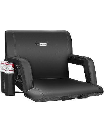 Amazon com: Stadium Seats & Cushions - Field, Court & Rink