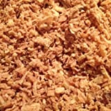 FRIED ONIONS 1kg **FREE U.K POST** READY TO EAT CRISPY FRIED ONIONS, FOR BURGERS, CURRIES, BANGERS
