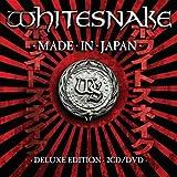 Made In Japan by Whitesnake