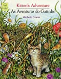 Kitten's Adventure (Portuguese/English), Michèle Coxon, 1595720472
