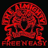 Free 'N' Easy - The Almighty Collection
