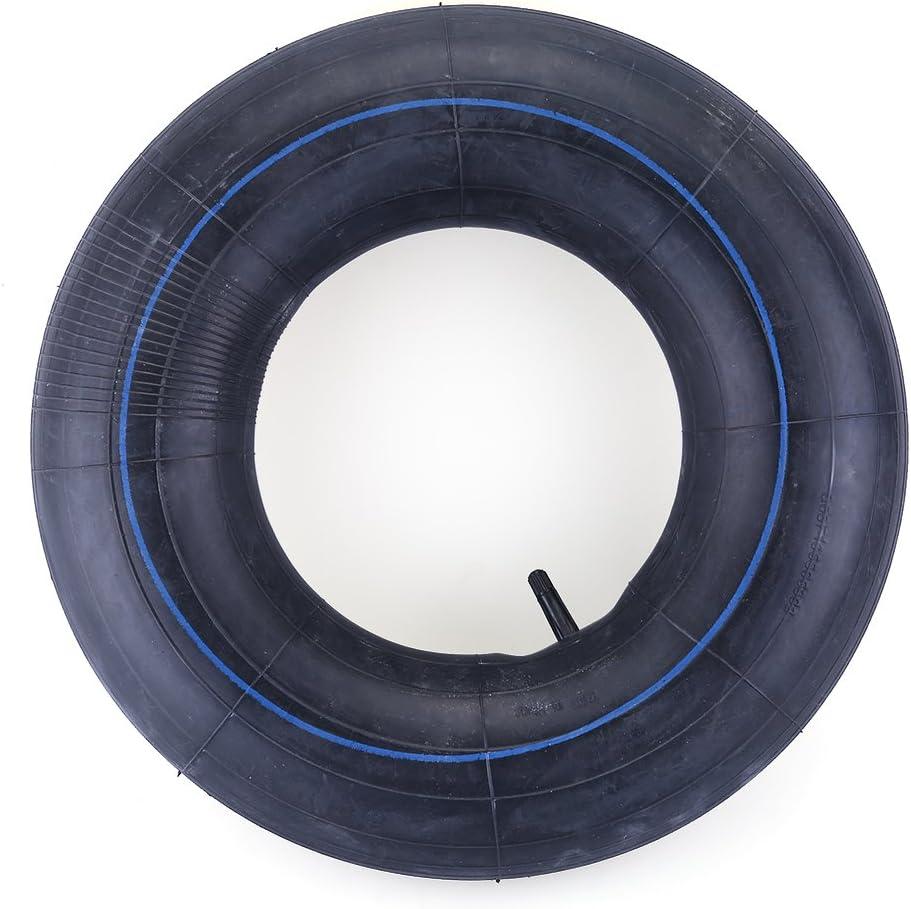 TIRE INNER TUBES 16x6.50x8 TR13 Straight Valve Stem for Cub Cadet Lawn Mower 4