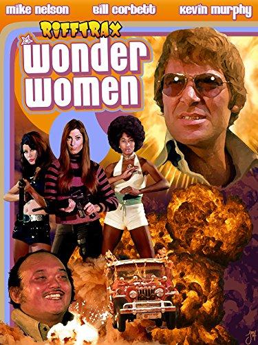 Rifftrax  Wonder Women