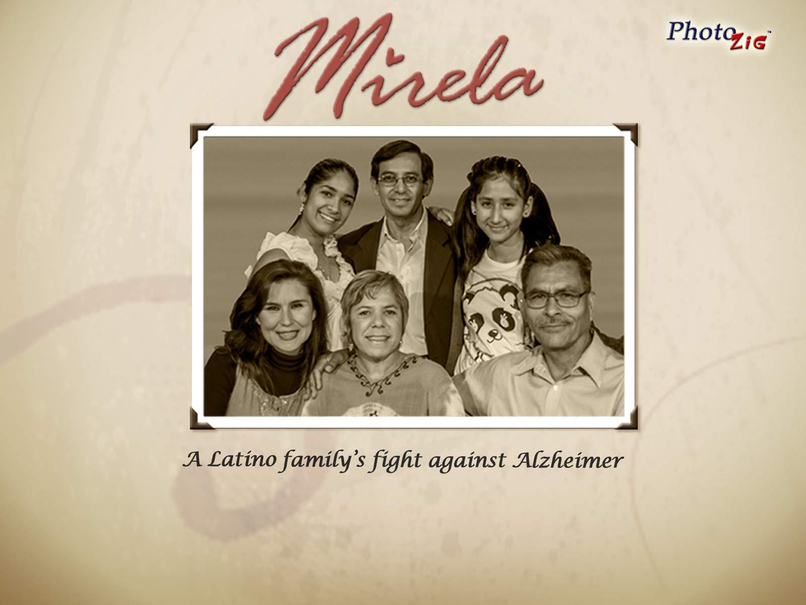 Mirela on Amazon Prime Video UK