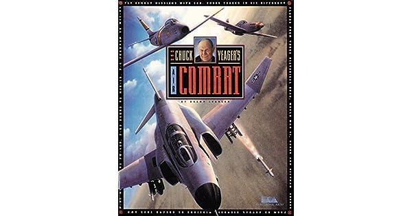 Chuck Yeager Air Combat Manual Ebook Download