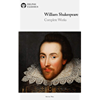 Delphi Complete Works of William Shakespeare (Illustrated) (Delphi Series Two Book 26) (English Edition)