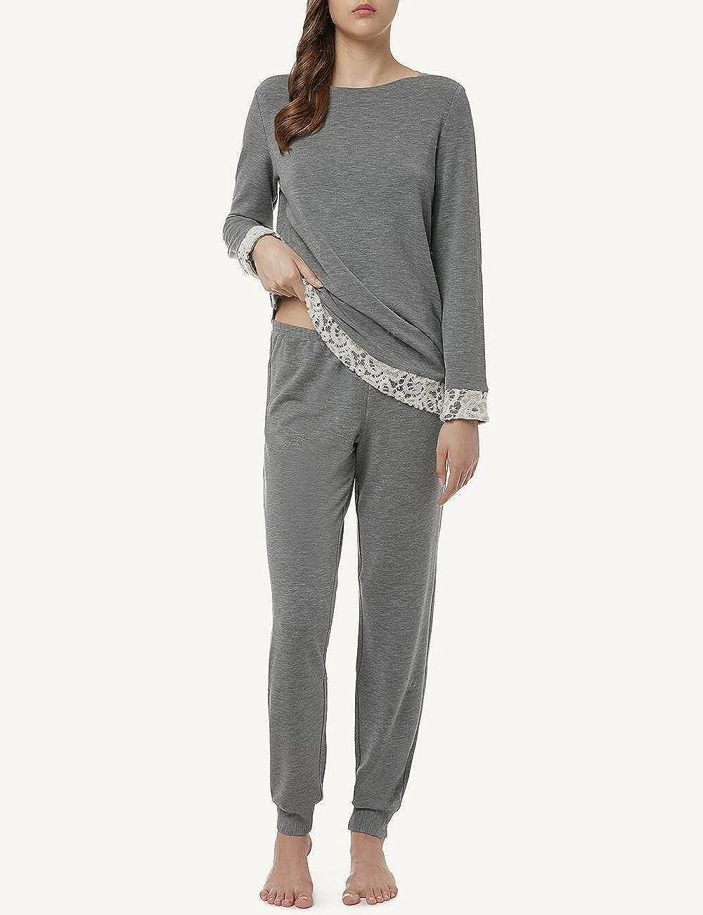 Intimissimi - Pijama - para Mujer Grau - 976 Medium: Amazon.es: Ropa y accesorios