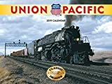 Union Pacific Railroad 2019 Calendar